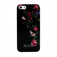 Силиконовый чехол Kenzo для iPhone 5/5s (0352)