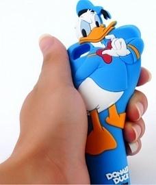 Чехол для для iPhone 5/5S Disney (0664)
