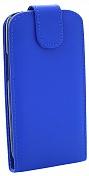 Чехол-книжка кожа для Samsung Galaxy S3 (вертикальная ориентация)(0395)