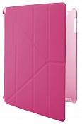 Чехол Stand кожа для iPad 2/3/4 (0619)