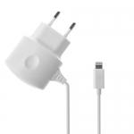 Сетевое зарядное устройство Vertex Slim Line для iPad 4 / iPad mini / iPhone 5 (2100 mA)