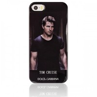 Чехол Dolce Gabbana  для iPhone 5/5s(0144)