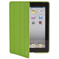 Чехол для iPad 4/3/2 JisonCase Executive (1035)