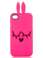 Чехол  Marc Jacobs для iPhone 5/5s (0245)