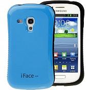 Задняя накладка пластик iface для Samsung Galaxy S3 mini (0502)