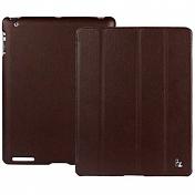 Чехол Jisoncase для iPad 4/ 3/ 2 JS-ID-007A (0533)