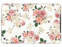 Чехол с цветами для iPad mini (0585)