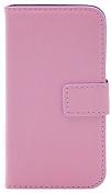 Чехол-книжка кожа для Samsung Galaxy S4 mini (0575)