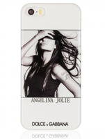 Чехол Dolce Gabbana для iPhone 5/5s (0139)