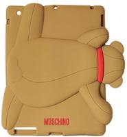 Чехол MOSCHINO для iPad 2/3/4 (0542)