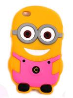 Чехол Moschino для iPhone 5/5S (0213)