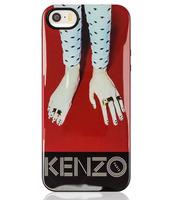 Чехол Kenzo для iPhone 4/4s (0089)