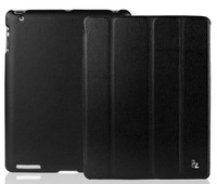 Jisoncase Smart Leather Cover чехол для iPad 3(0545)