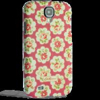 Чехол Cath Kidston для Samsung Galaxy S4 (0962)