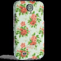 Чехол Cath Kidston для Samsung Galaxy S4 (0963)