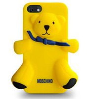 Чехол Медвежонок для iPhone 4/4s (0104)