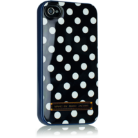 Чехол Marc Jacobs для iPhone 4/4S (0111)