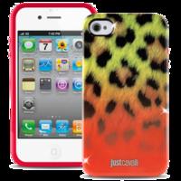 Чехол Just Cavalli для IPhone 4/4s (0051)