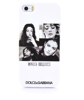 Чехол Dolce Gabbana для iPhone 5/5s (0716)