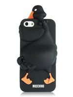 Чехлы Moschino для iPhone 5/5S (0223)