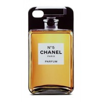 Чехол Chanel для iPhone 4/4S (0028)
