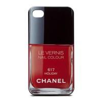 Чехол Chanel для IPhone 4/4s (0023)