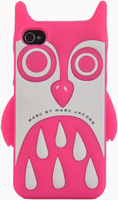 Чехол  Marc Jacobs для iPhone 4/4S  (0042)