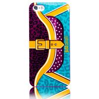 Чехол Just Cavalli для iPhone 5/5s (0677)