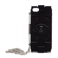 Чехол Chanel для IPhone 4/4s (0025)