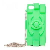 Чехол Chanel для iPhone 4/4s (0017)