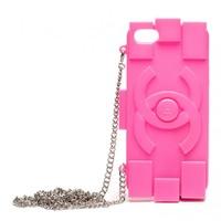 Чехол Chanel для IPhone 4/4s (0014)