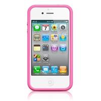 Бампер для iPhone 4/4S(0789)