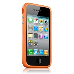 Бампер для iPhone 4/4S (0788)
