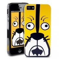 Силиконовый чехол Marc Jacobs для iPhone 5/5s (0367)