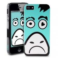 Силиконовый чехол  Marc Jacobs для iPhone 5/5s (0368)