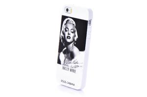 Чехол Dolce Gabbana для iPhone 5/5s (0707)