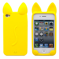"Чехол для iPhone 4/4S ""Kitty""(1038)"
