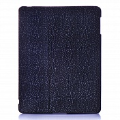 Чехол iPad2/3 Borofone Business Series Crocodile Pattern книжка кожа крокодил (0629)
