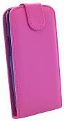 Чехол-книжка кожа для Samsung Galaxy S3 (вертикальная ориентация)(0403)