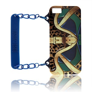 Чехол Just Cavalli для iPhone 5/5s (0711)
