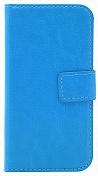 Чехол-книжка кожа для Samsung Galaxy S4 mini (0578)