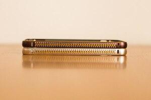 Металлический бампер   для IPhone 6 (1067)