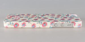 Накладка Cath Kidston  для iPhone 5 / 5s (0979)