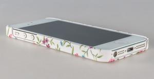 Накладка Cath Kidston  для iPhone 5 / 5s (0981)