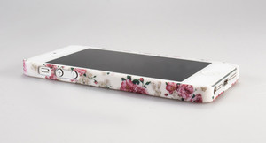 Накладка Cath Kidston  для iPhone 5 / 5s (0986)