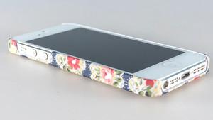 Накладка Cath Kidston  для iPhone 5 / 5s (0980)