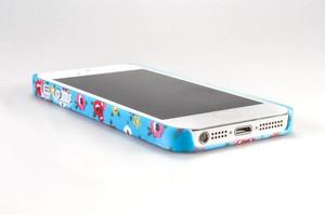 Накладка Cath Kidston  для iPhone 5 / 5s (0984)
