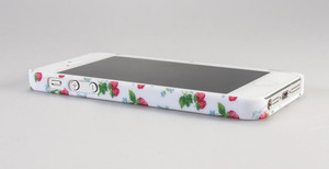 Накладка Cath Kidston  для iPhone 5 / 5s (0985)
