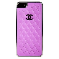 Чехол Chanel для iPhone 5/5s (0172)