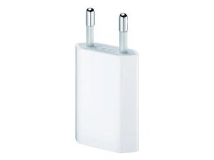 Apple 5W USB Power Adapter зарядное устройство для iPhone/iPad (1029)